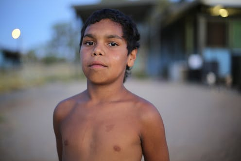 In My Blood It Runs challenges the 'inevitability' of Indigenous youth incarceration