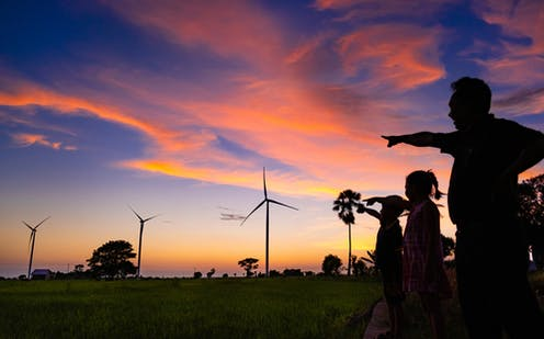Research: land use challenges for Indonesia's transition to renewable energy