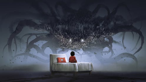 Pasha 70: Why have I been having weird dreams during the pandemic?