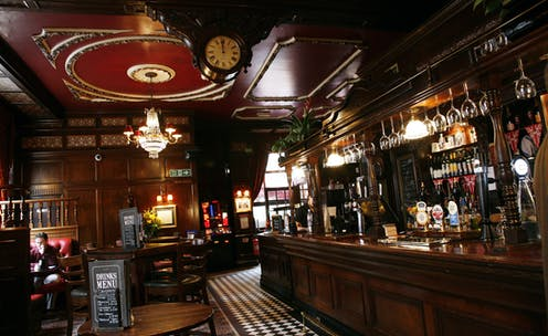 Decline of the English pub: coronavirus compounded the industry's problems