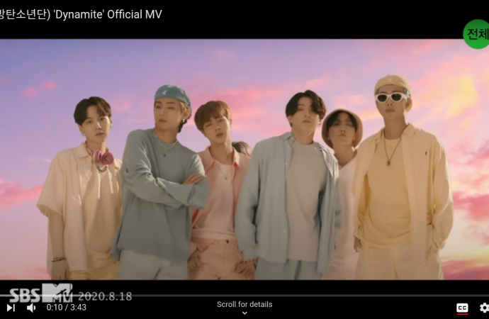 K-pop band BTS targeted by Chinese netizens over Korean War comments · Global Voices