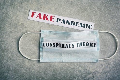 """""""Film Your Hospital"""" – the anatomy of a COVID-19 conspiracy theory"""