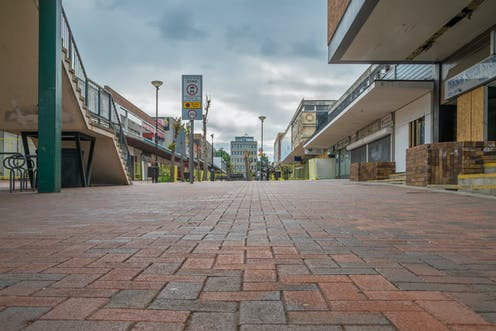 Up to 40% of UK retail space is not needed –here's what can be done with it