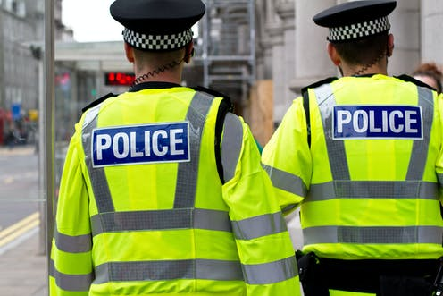 Police forces must take firm and unified stance on tackling sexual abuse of position
