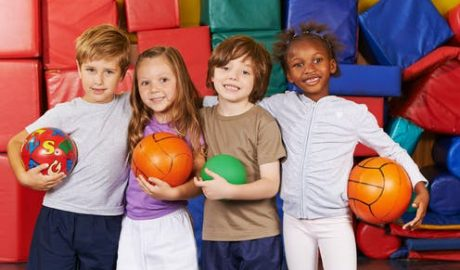 PE can do much more than keep children fit – but its many benefits are often overlooked