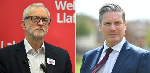 Inside the politics of Keir Starmer's decision to suspend Jeremy Corbyn from the Labour party