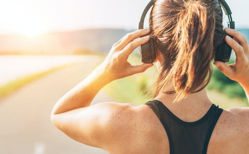 Why you should consider adding classical music to your exercise playlist