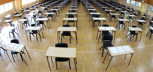A-level and GCSE cancellation: a missed opportunity to rethink assessment