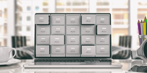 Digital hoarders: we've identified four types – which are you?