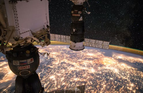 Astronauts are experts in isolation, here's whatthey can teach us