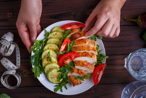 Type 2 diabetes: short-term low-carb diet linked to remission – but only if weight is lost
