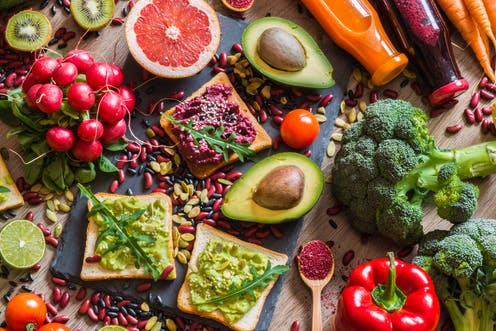 Is a vegan diet healthier? Five reasons why we can't tell for sure