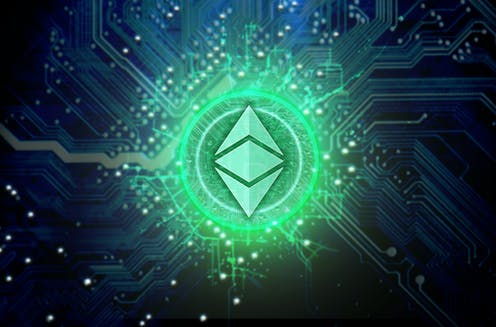 Ethereum: what is it and why has the price gone parabolic?