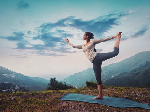 Three ways to ensure 'wellness' tourism provides a post-pandemic opportunity for the travel industry