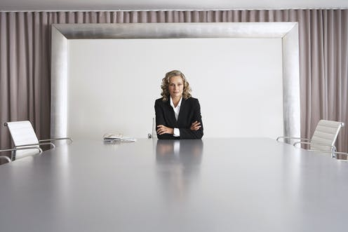 Women in boardrooms: there's been a jump forward, but the job is only half done