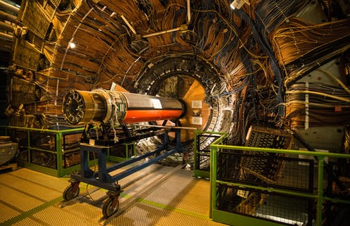 Cern: scientists discover four new particles – here's why they matter