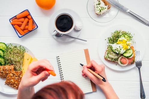 Three ways behavioural psychology might help you lose weight