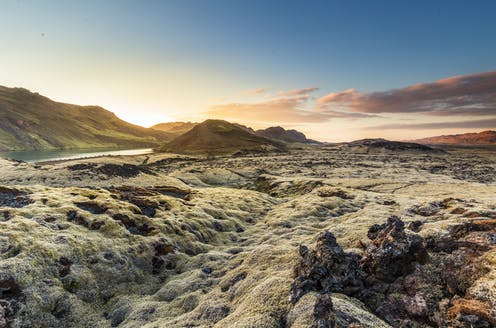 South-west Iceland is shaking – and may be about to erupt