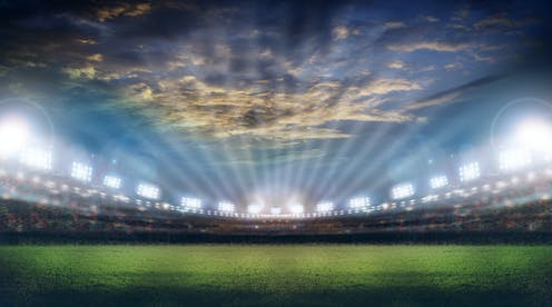 Investing in sport is still good business for big companies (and vital for fans too)