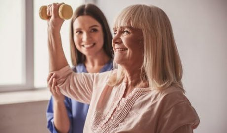 Cancer: getting in shape before surgery can shorten hospital stays