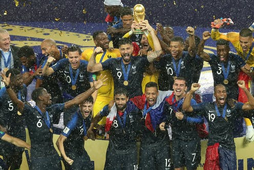 A football World Cup every two years? An expert runs the numbers
