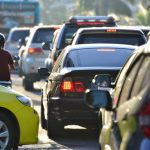 Road pricing could help drive down UK emissions – here's how to make it work
