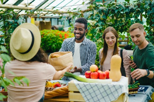 Five ways going vegan could change your social life -- not just your health